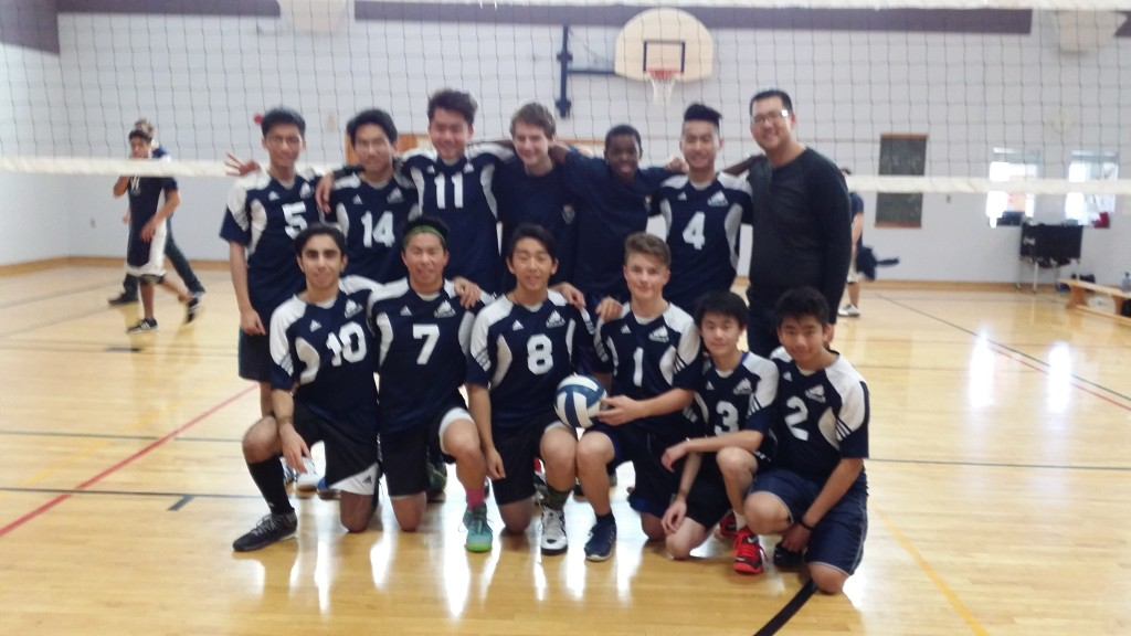 SS 2015 Boys Volleyball 1