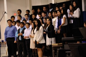MS and SS Christmas Concert 2014 2