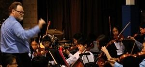 MS and SS Christmas Concert 2014 5