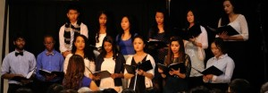 MS and SS Christmas Concert 2014 7