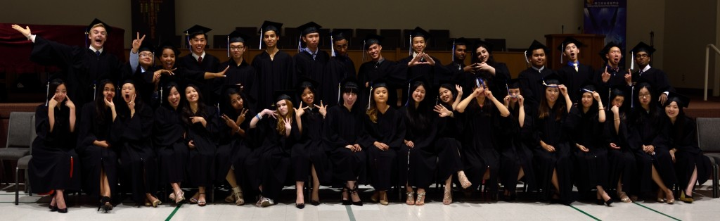 Class of 2015 Funny