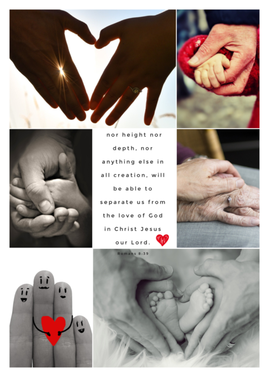 Valentine's Day and family day images